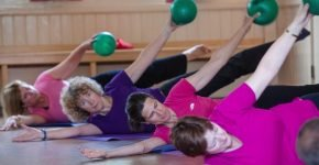 Emu Pilates Petersfield